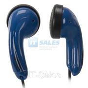 наушники TDK TDK SHP-EB100 Blue фото
