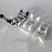 Специальные лапки для бытовых швейных машин фото