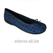 Тапочки женские Adanex SAP2 Sara 20697 фото