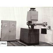 Смесители двухжелобные стационарные модели 19642 с вихревыми головками для приготовления химически твердеющих смесей для изготовления и раздачи сыпучих химически твердеющих песчано-смоляных смесей для стержневых и формовочных участков фото