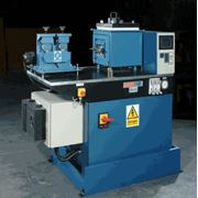 Установки Rautomead RVS III, RVS III/V, RMJ/H 005, RMJ/H 025, RMT 100 для непрерывного литья в ювелирной промышленности фото