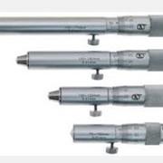 Нутромеры микрометрические (75-175) фото