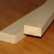Рейка деревянная брус 3х4 фото