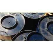 Порошки алюминиевые ГОСТ 6058-73 ALUMINIUM POWDER фото