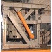 Печи тигельные плавильные печи тип ИЧТ -25 ИЧТ -1/018 для переплава и перегрева цветных и черных металлов фото