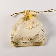 Мешочек для бижутерии, органзы, (9х12) 5 фото