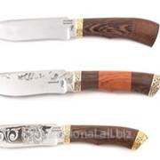 Нож - Охотник фото