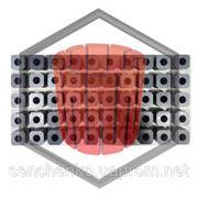 Втулки для красильного и отбеливающего оборудования фото