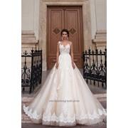 Свадебные платья в Алматы из Италии, Китая, Украины фото