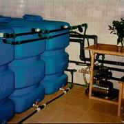 Система водоподготовки фото