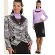 Прием заказов по пошиву женской одежды по давальческой схеме фото