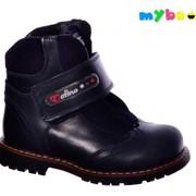 Ботинки 215-80 фото