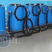 Пресс-калибры для производства термоусаживаемых полиэтиленовых муфт фото