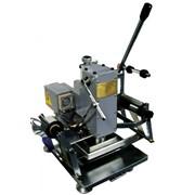 Пресс для тиснения Vektor WT 2-100 фото