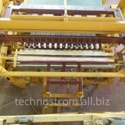 Многострунный автомат резки фирмы Freymatic фото