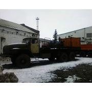 Агрегат Цементировочный ЦА-320 фото