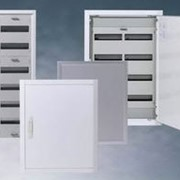 Распределительные шкафы ABB фото
