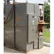 Пресс - автомат А300-С1 (НПП «Агрегат») фото