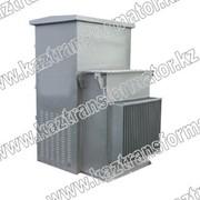 Подстанции трансформаторные c встроенным трансформатором типа КТПВТ 25-250/6 (10) фото