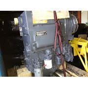 Двигатель Deutz 1011 Востановленный фото