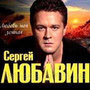 Любавин Сергей - Краденое счастье (караоке) фото