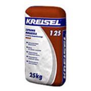 125 Porenbtonkleber (25 кг.) КREISEL - Кладочная смесь для керамоблоков фото