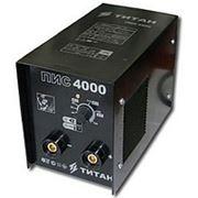Сварочный инвертор Титан ПИС4000 фото
