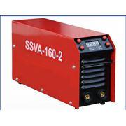 Инвертор сварочный SSVA-160-2, купить инвертор сварочный SSVA-160-2 фото