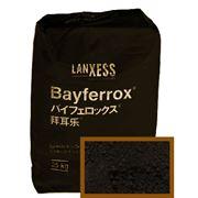 Краситель для бетона Bayferrox 330: черный пигмент фото