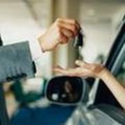 Услуги финансового лизинга в сфере автомобильных транспортных средс фото