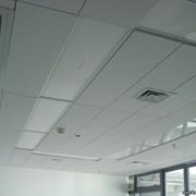 Офисные светильники, светильники светодиодные, офисное освещение, освещение для офисов, квартир, домов фото