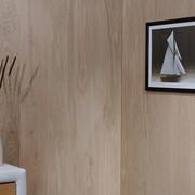 Панель стеновая трехслойная, Дуб Ванильный фото