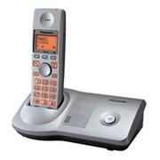 Радиотелефон Panasonic KX-TG7107UAS фото