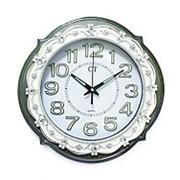 Настенные часы CT0204 40х40х4см фото