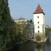 Курорты Чехии. Прага фото