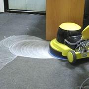 Химчистка ковровых покрытий, КиевПрофессиональная химчистка ковровых покрытий (ковролина) фото