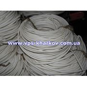 Изоляционные оболочки трубки ПВХ d=3mm(в бухте за кг) фото