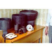 Технологии изготовления нагревателей из графита на пироуглеродной связке и углерод-углеродных композиционных материалов позволяют изготавливать цельные изделия с размерами превышающими размеры традиционно выпускаемых блоков графита. фото