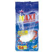 Бесфосфатный стиральный порошок Maxi Оптом фото