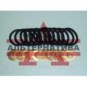 Набор Уплотнительных колец стаканов форсунок двигателя ЯМЗ-240 фото