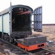 Поверка автомобильных железнодорожных весов и гирь различного вида фото