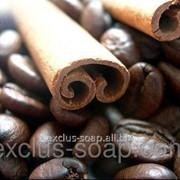 Кофе с корицей отдушка-10 мл фото