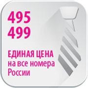 Тарифный план Легкий бизнес Россия фото