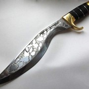 Нож Кукри малый фото