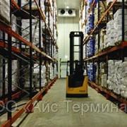 Хранение товаров, требующих специальных температурных режимов фото