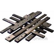 Гильотинные ножи для ножниц Н3121/НД3316/НД3317Г фото