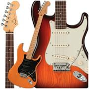 Электрогитара American Deluxe Ash Stratocaster фото