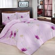 Комплект постельного белья ARYA Nazenin ранфорс семейный 1000284 фото