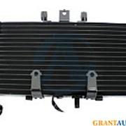 Радиатор охлаждения Honda CB400 VTEC фото