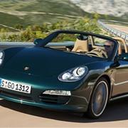 Автомобиль Porsche Boxster фото